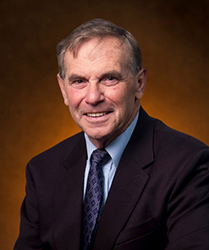 Dr. Donald Wolberg