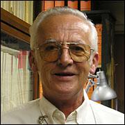 Dr. John Pojeta Jr.