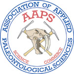 Member AAPS, The Association of Applied Paleontological Sciences