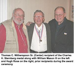 Thomas C. Witherspoon