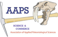 AAPS Association of Applied Paleontological Sciences