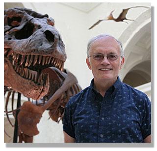 Dr. Lance Grande
