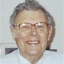 Thomas C. Witherspoon 1921 - 2014